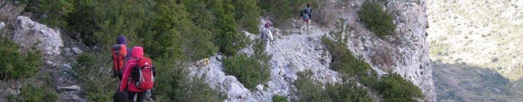 1er Inter Régional de Randonnée Occitanie à Mende –