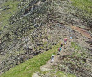 Trek et randonnées