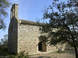 Argelès Chapelle St Laurent