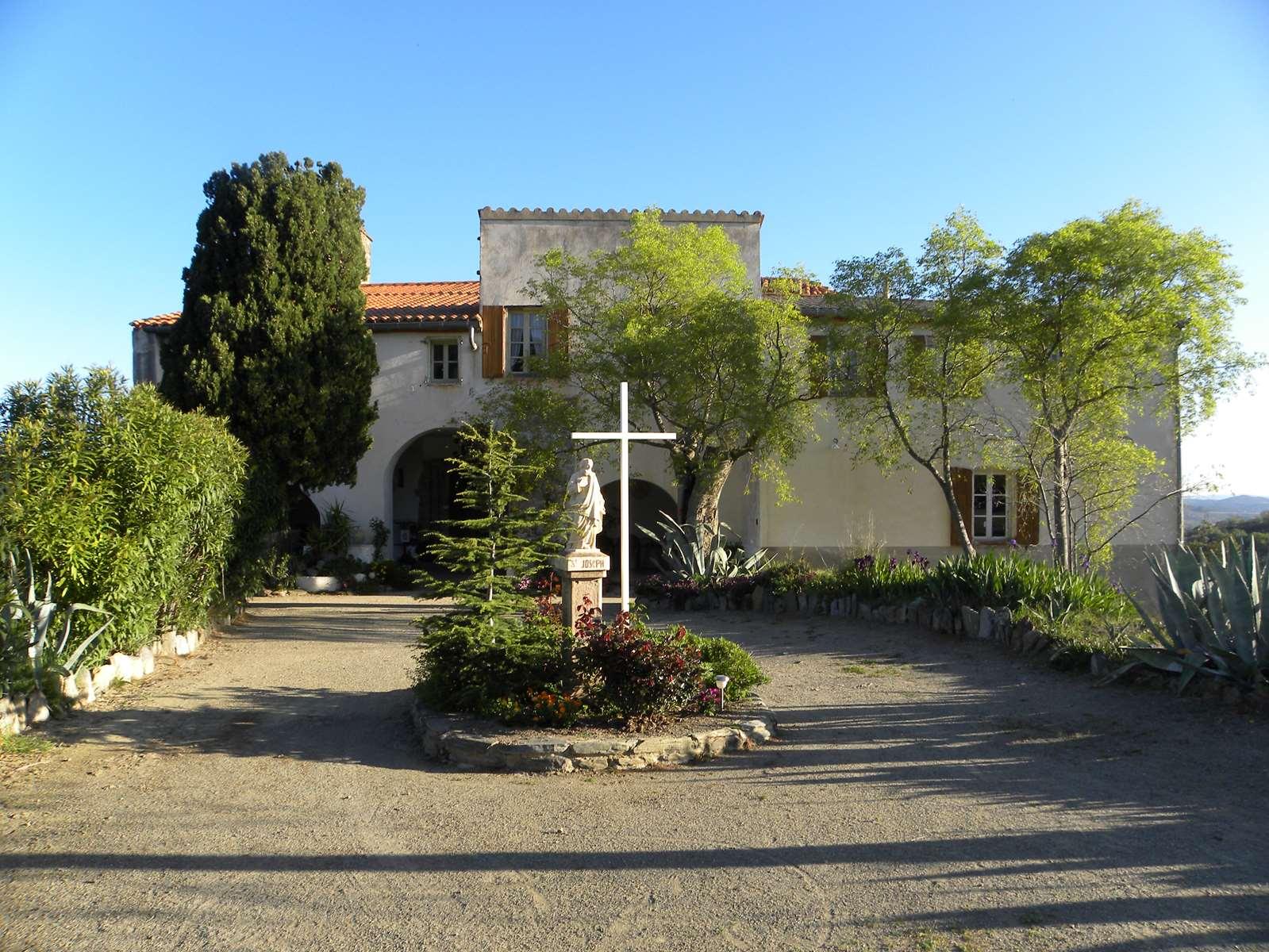 Chapelle Domanova